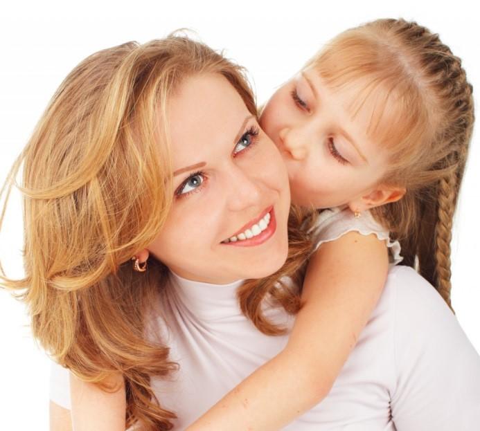 Грустные фото мама с ребенком