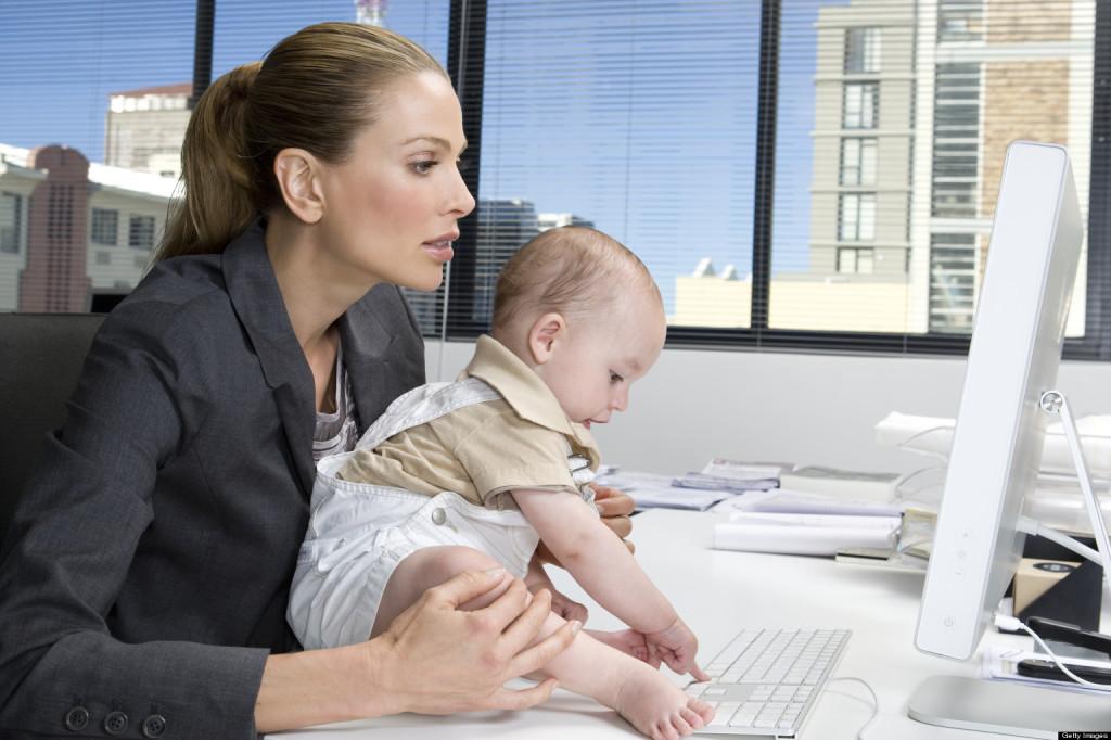 удалось Закон и защита мам после декретного на работе несколько